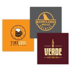 Brewery Logo Design
