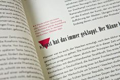 #franshaacken #haacken #editorial #berlin #typography #triangle #graphic #book