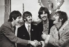 Design You Trust – Social Inspirations! #music #photo #beatles