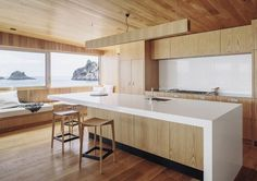 Hahei House is a Retreat from Busy City Life 6