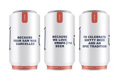 lovely-package-mammoth-beer-4 #packaging #beer #cans #craft
