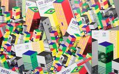 Heydays — OD 2010 #illustration #identity