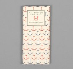 Mast Brothers #pattern #design #chocolate #product #sweets
