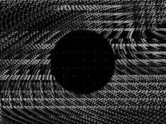expérimentation particulière #experimentation #particuliere #video #glitch #still #noise