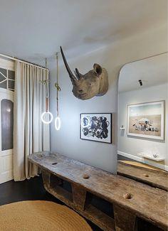 Maisonette House in Stuttgart / Ippolito Fleitz Group
