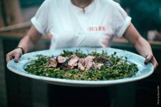 Cuts #focus #platter #food #shirt #meat #photography #dish #meal #tee