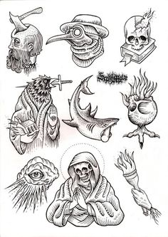 New flash. Email me for appointments or phone Haunted Tattoo on 02076096276. Really wanna tattoo ol #tattoo #french #flash sheet