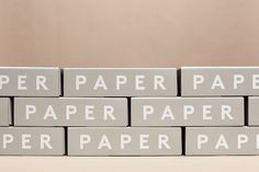 Paperless Post #packaging