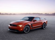 Coches Ford 53.jpg Minus #mustang #boss #car