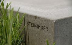 Kitchen and Residential Design: More wonders from London #kitchen #concrete #steininger