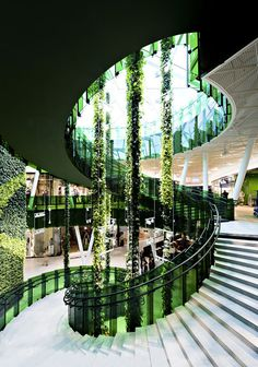 12 emporia shopping centre in malmo by wingardhs #store #mall #archtiecture