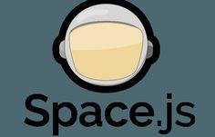 Space.js : HTML-driven narrative 3D-scrolling