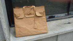 tumblr_lm3x79BWSX1qdde42o1_500.jpg (500×282) #bag #birkin #paper