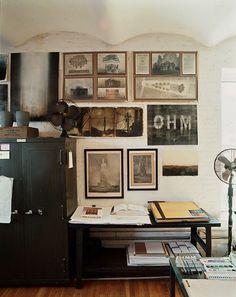 Roman and Williams | Defgrip #interior #design