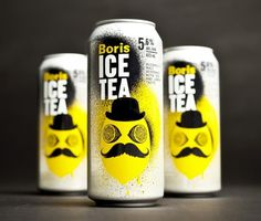 lovely package boris ice tea 1 #tea