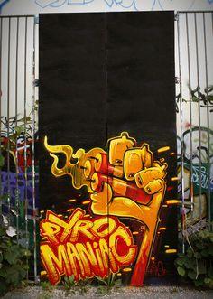 Walls 2011