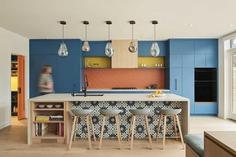kitchen / Julie Reinhart Design and Asquith Architecture