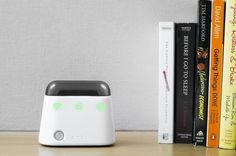 Ambi Climate: The Smart Add-on For Your Air Conditioner #tech #flow #gadget #gift #ideas #cool