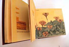 La Oreja de Van Gogh. edicion de lujo http://www.behance.net/gallery/La-Oreja-de-Van-Gogh-edicion-de-lujo/6118909 #vintage #book #typography