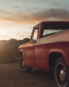 Creative Automotive and Motorcycle Photography by Aaron Brimhall