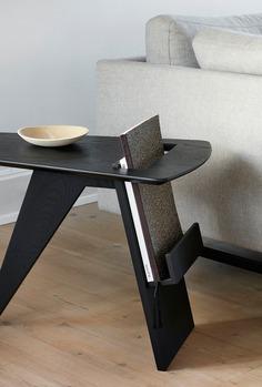 Risom Magazine Table — minimalgoods