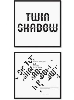 ::: Toko. Concept. Design. ::: +61 (0)4 136 133 81 ::: #album #modern #cover #grid #typography