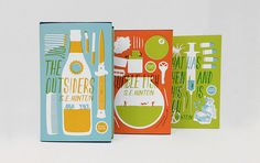 Alex Westgate Illustration / on Design Work Life