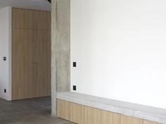 Maisons à Pontaillac by Atelier 6 Architecture
