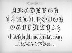 compendium-image157.jpg (1705×1273) #typography #blackletter #nice