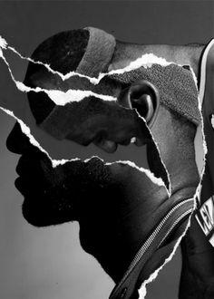 HORT #black and white #lebron #short