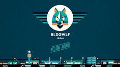 Bldgwlf - Almasty #type #color #logo