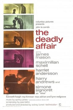 IMP Awards: Vote for the Best Posters from Sidney Lumet Films