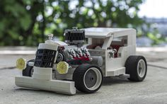 phosphat.ch Lego Hot Rod
