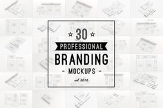 https://creativemarket.com/itembridge/530775-Branding-Mockups-1080P-Edition