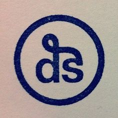 FFFFOUND! #logo #stamp