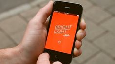Bright Light | Fubiz™ #iphone #app