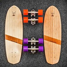Eco-Friendly Rhythm Skateboard #gadget