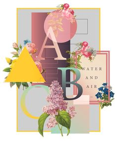 Water And Air on Behance