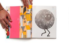MIKE PERRY #illustration