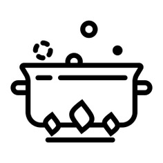 See more icon inspiration related to cook, pot, fire, food, stew, hot, cooking and boiling on Flaticon.