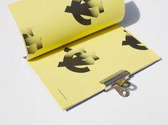 Paul Crump Graphic Designer #typography #modern #new #editorial #original #different #paul crump