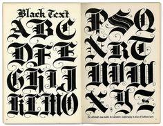 tumblr lgh64fre6n1qh0381o1 500.jpg (500×386) #calligraphy #black