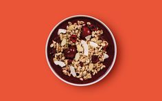 Good Grain Gets an Irresistible New Look That Will Cheer Up Your Breakfasts — The Dieline | Packaging & Branding Design & Innovation News