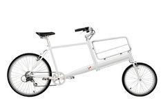 Mopion Cargo Bike #bicycle #puma #bike