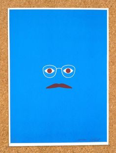 Sarah Schiesser #screen print #arrested development