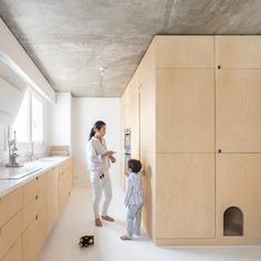 kitchen / SABO Project