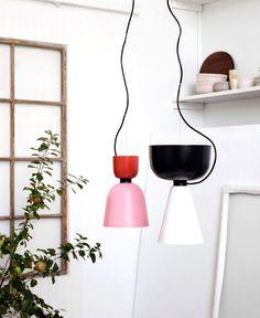 Alphabeta Lamp by Luca Nichetto - #lamp, #design, #lighting, lights, lighting design, #design, #productdesign, #industrialdesign, #objects