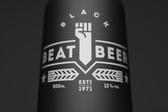 12_30_13_BeatBeer_5.jpg #logo #bottle #beer