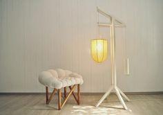 SNÖBÄR by Yonder Magnetik #interior #chair #furniture #design