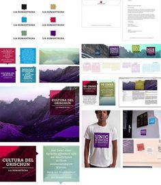 Design - Ruben Feurer #feurer #ruben #design #graphic #rumantscha #corporate #lia